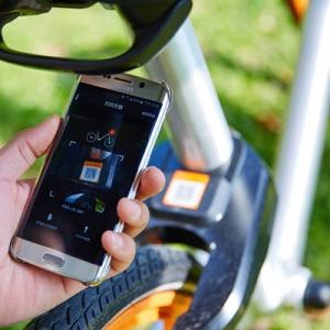 摩拜单车与全球支付巨头万事达卡达成独家合作