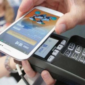 人民银行合川中支大力推广应用手机支付