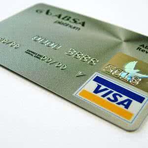 Visa:已向人民银行递交设立银行卡清算机构申请