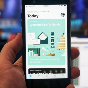 App Store上线以来迎来的最大一次更新 本周内支持微信支付