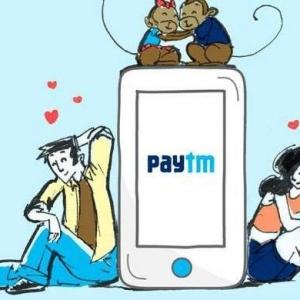 印度支付公司Paytm拟收购Nearbuy和 Little