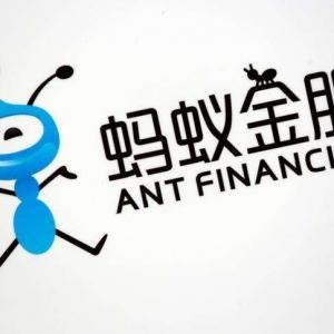 蚂蚁金服买买买,旗下子公司成新开普第二大股东
