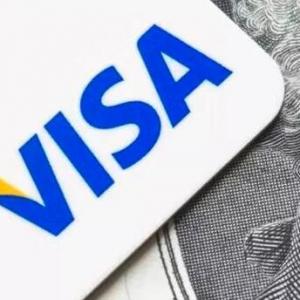 """VISA回应""""禁用VISA""""事件:享受服务却不想支付成本,令人失望! ..."""