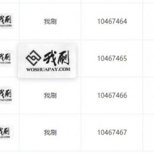 """中汇支付或推新品,""""中汇我刷woshuapay.com""""备案成功"""