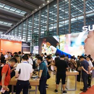IoT驱动新零售 商米成2019国际物联网博览会焦点