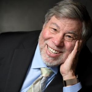 苹果联合创始人Steve Wozniak确认出席2019年Money20/20中国大会,共商金融科技新话题 ...