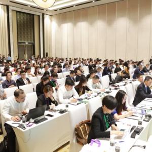 """GAAF第五届全球资产配置决策者峰会暨""""海派""""颁奖盛典2020将于6月在上海隆重登陆 ..."""