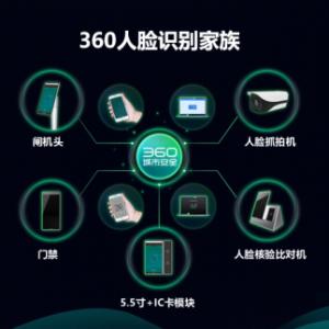 360正式宣布:入局人脸识别科技领域
