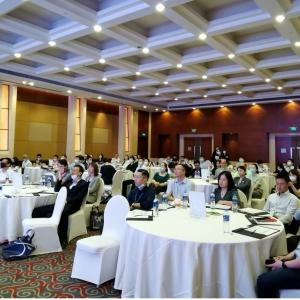 第二十二届金融科技创新峰会顺利召开